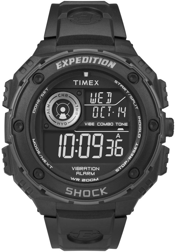 zegarek Timex T49983 - zdjęcia 1