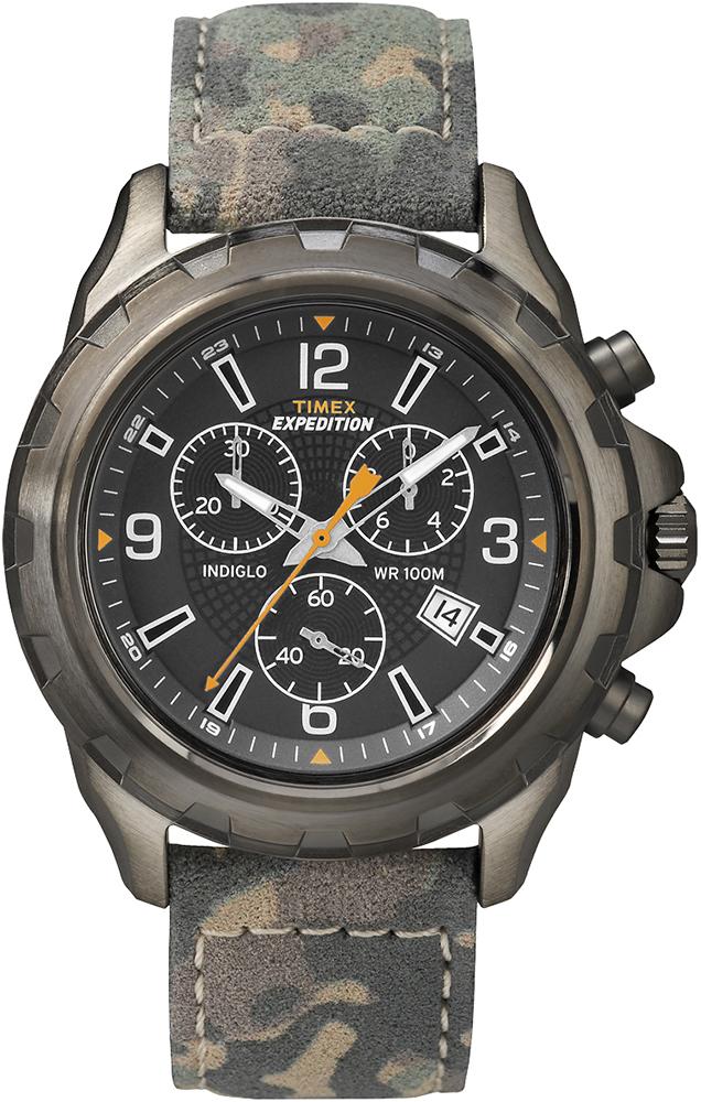 zegarek Timex T49987 - zdjęcia 1