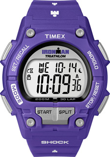 Zegarek unisex Timex T5K431