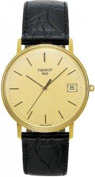 Zegarek unisex Tissot T71.2.401.21