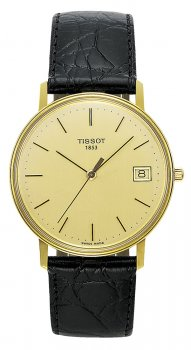 Zegarek męski Tissot T71.3.401.21