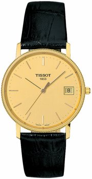 Zegarek męski Tissot T71.3.412.21