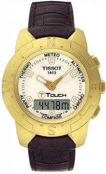 Zegarek damski Tissot T71.3.445.11