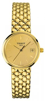 Zegarek damski Tissot T73.3.108.21