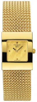 Zegarek damski Tissot T73.3.321.21