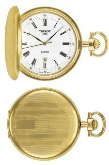 Zegarek męski Tissot T83.4.553.13