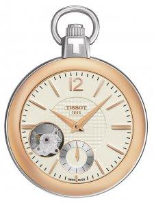 Zegarek męski Tissot T853.405.29.267.01
