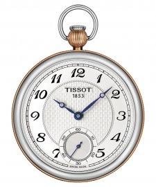 Zegarek męski Tissot T860.405.29.032.01