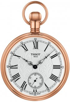 Zegarek męski Tissot T861.405.99.033.01