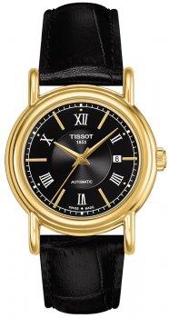 Zegarek damski Tissot T907.007.16.058.00