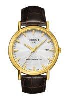 Zegarek męski Tissot T907.407.16.031.00
