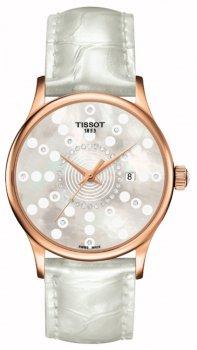 Zegarek damski Tissot T914.210.76.116.01