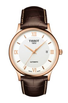 Zegarek męski Tissot T914.407.76.018.00