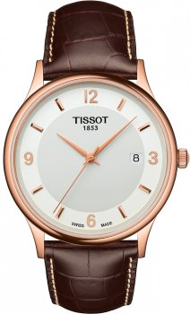 Zegarek męski Tissot T914.410.46.017.00