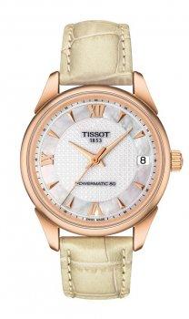 Zegarek damski Tissot T920.207.76.118.00