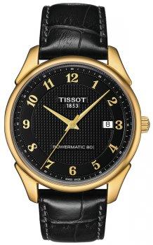 Zegarek męski Tissot T920.407.16.052.00