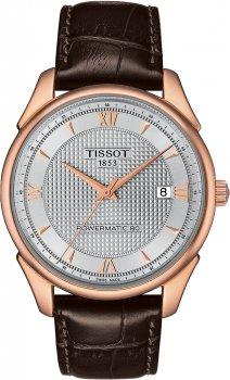 Zegarek męski Tissot T920.407.76.038.00