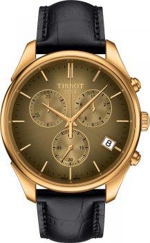 Zegarek męski Tissot T920.417.16.291.00