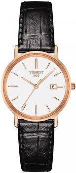 Zegarek damski Tissot T922.210.76.011.00