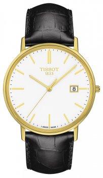 Zegarek męski Tissot T922.410.16.011.00