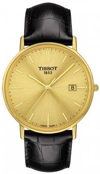 Zegarek męski Tissot T922.410.16.021.00