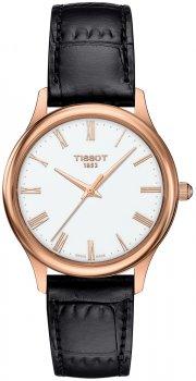 Zegarek damski Tissot T926.210.76.013.00