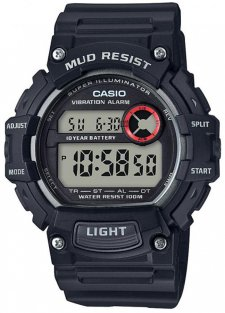 Zegarek męski Casio TRT-110H-1AVEF