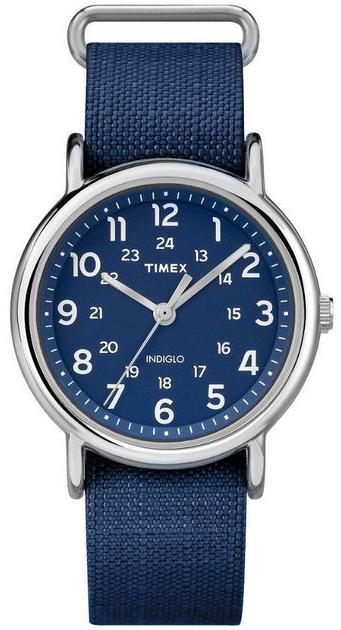 zegarek Timex TW2P65700ZN - zdjęcia 1