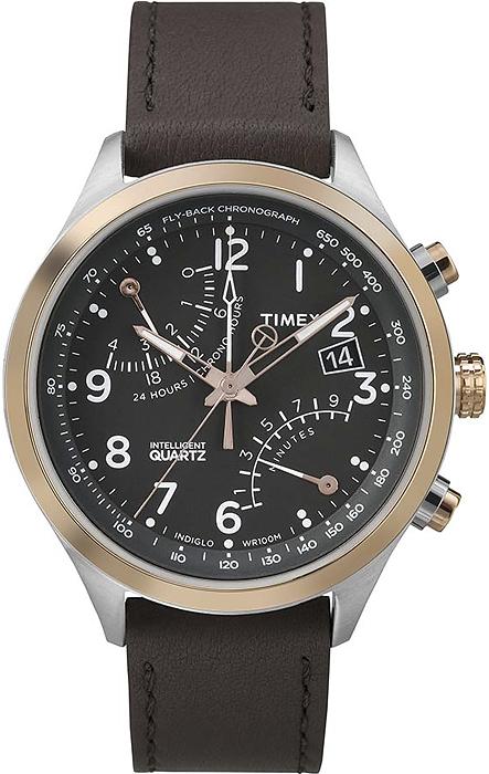 zegarek Timex TW2P73400-POWYSTAWOWY - zdjęcia 1