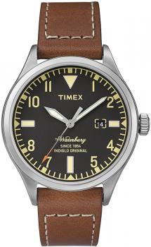 Zegarek unisex Timex TW2P84000