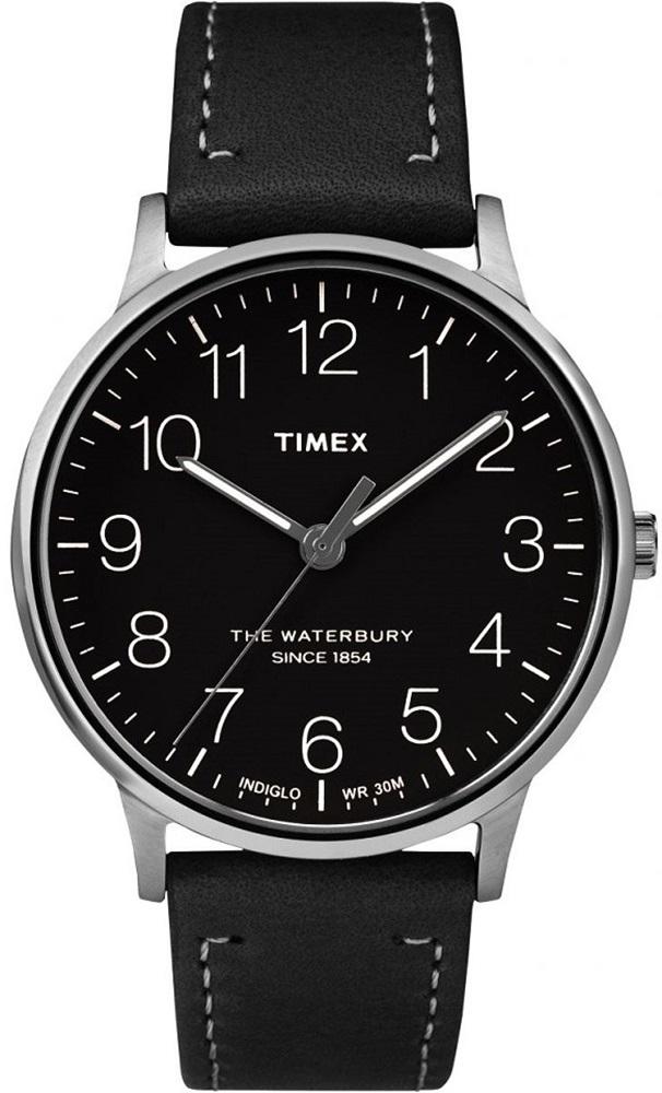 zegarek Timex TW2R25500 - zdjęcia 1