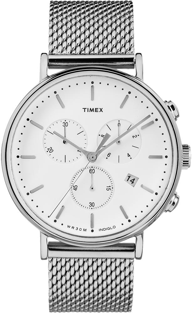 zegarek Timex TW2R27100 - zdjęcia 1
