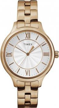 Zegarek  Timex TW2R28000-POWYSTAWOWY