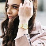 Zegarek damski Timex Metropolitan TW2R36100 - zdjęcie 7
