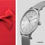 Zegarek damski Timex Metropolitan TW2R36200 - zdjęcie 4