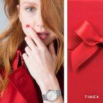 Zegarek damski Timex Metropolitan TW2R36200 - zdjęcie 3