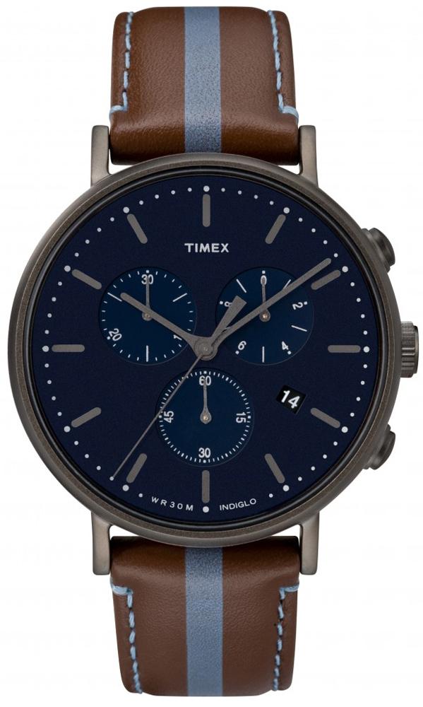 zegarek Timex TW2R37700 - zdjęcia 1