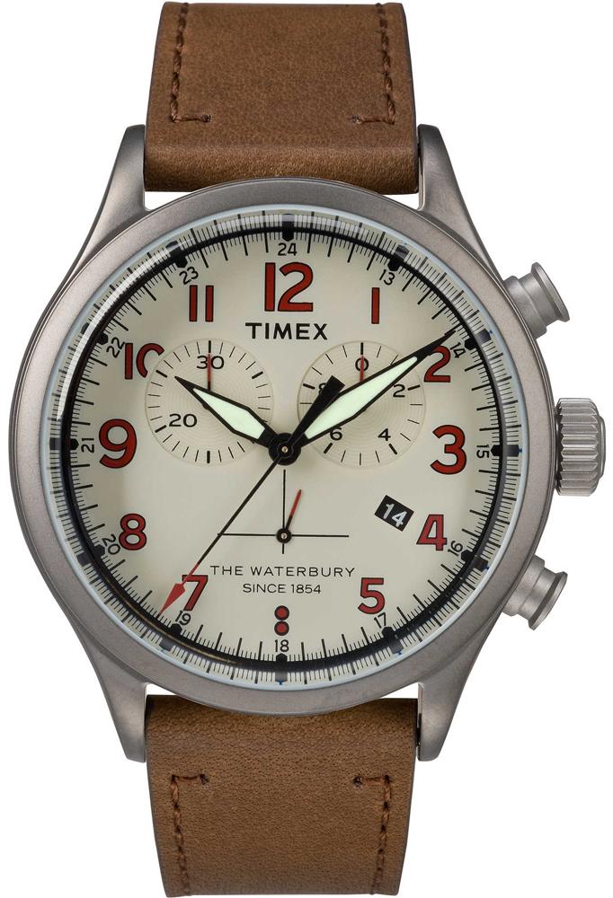 zegarek Timex TW2R38300 - zdjęcia 1
