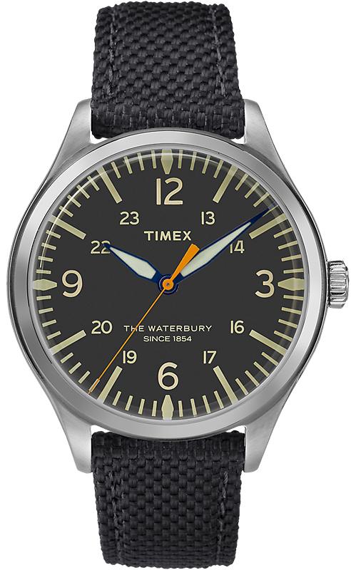 zegarek Timex TW2R38500 - zdjęcia 1