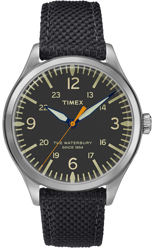 zegarek Timex TW2R38800 - zdjęcia 1