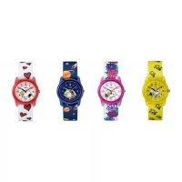 Zegarek męski Timex Dla dzieci TW2R41800 - zdjęcie 5