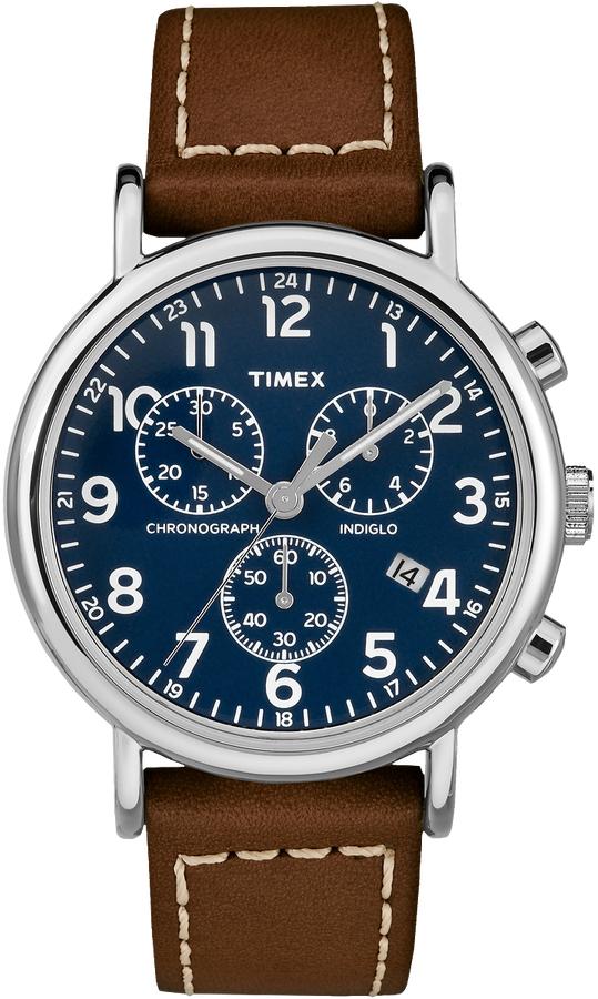 zegarek Timex TW2R42600 - zdjęcia 1