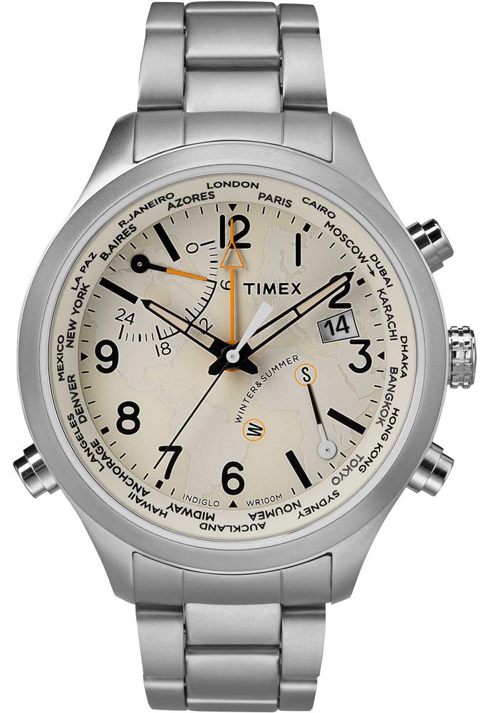 zegarek Timex TW2R43400 - zdjęcia 1
