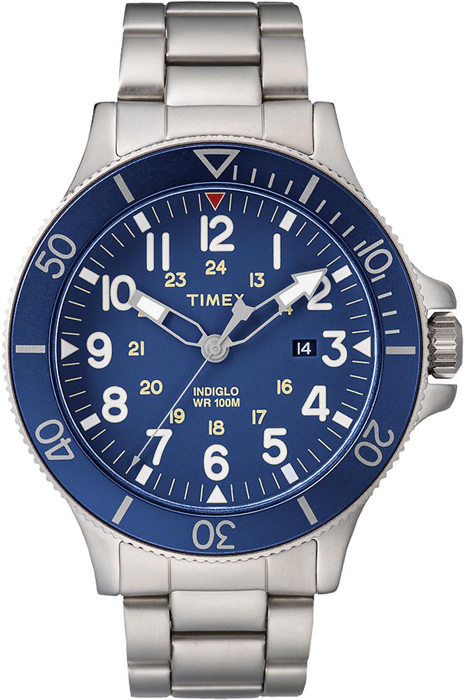 zegarek Timex TW2R46000 - zdjęcia 1