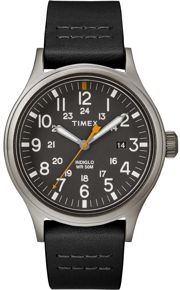 zegarek Timex TW2R46500 - zdjęcia 1