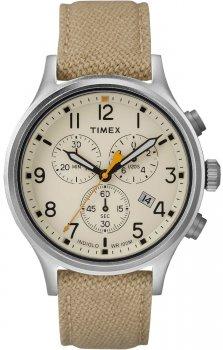 Zegarek  Timex TW2R47300-POWYSTAWOWY