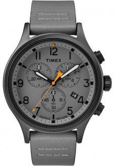 Zegarek  Timex TW2R47400-POWYSTAWOWY