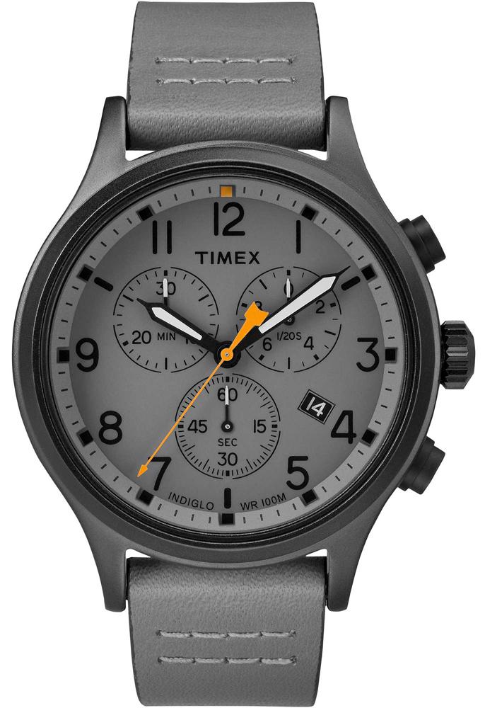 zegarek Timex TW2R47400 - zdjęcia 1