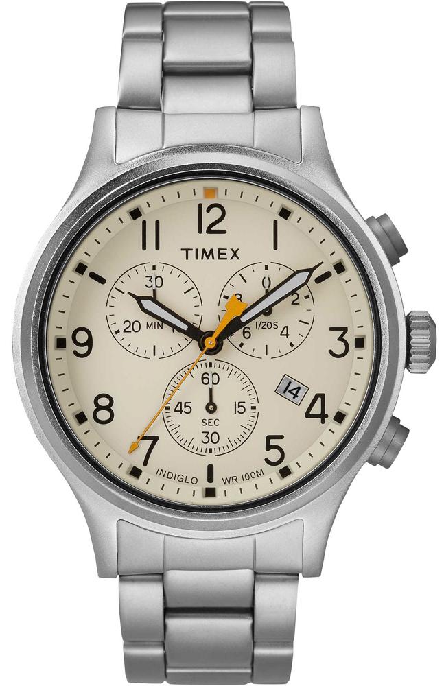 zegarek Timex TW2R47600 - zdjęcia 1