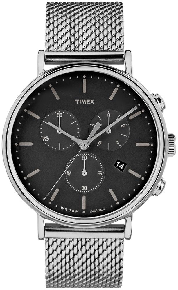 zegarek Timex TW2R61900 - zdjęcia 1